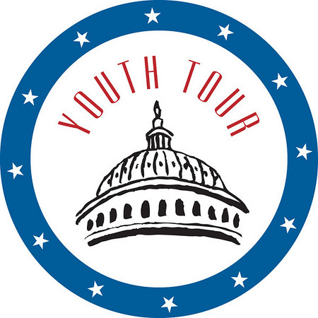 Youth Tour Logo